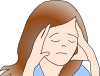 女性特有のうつ病 その①月経前不快気分障害