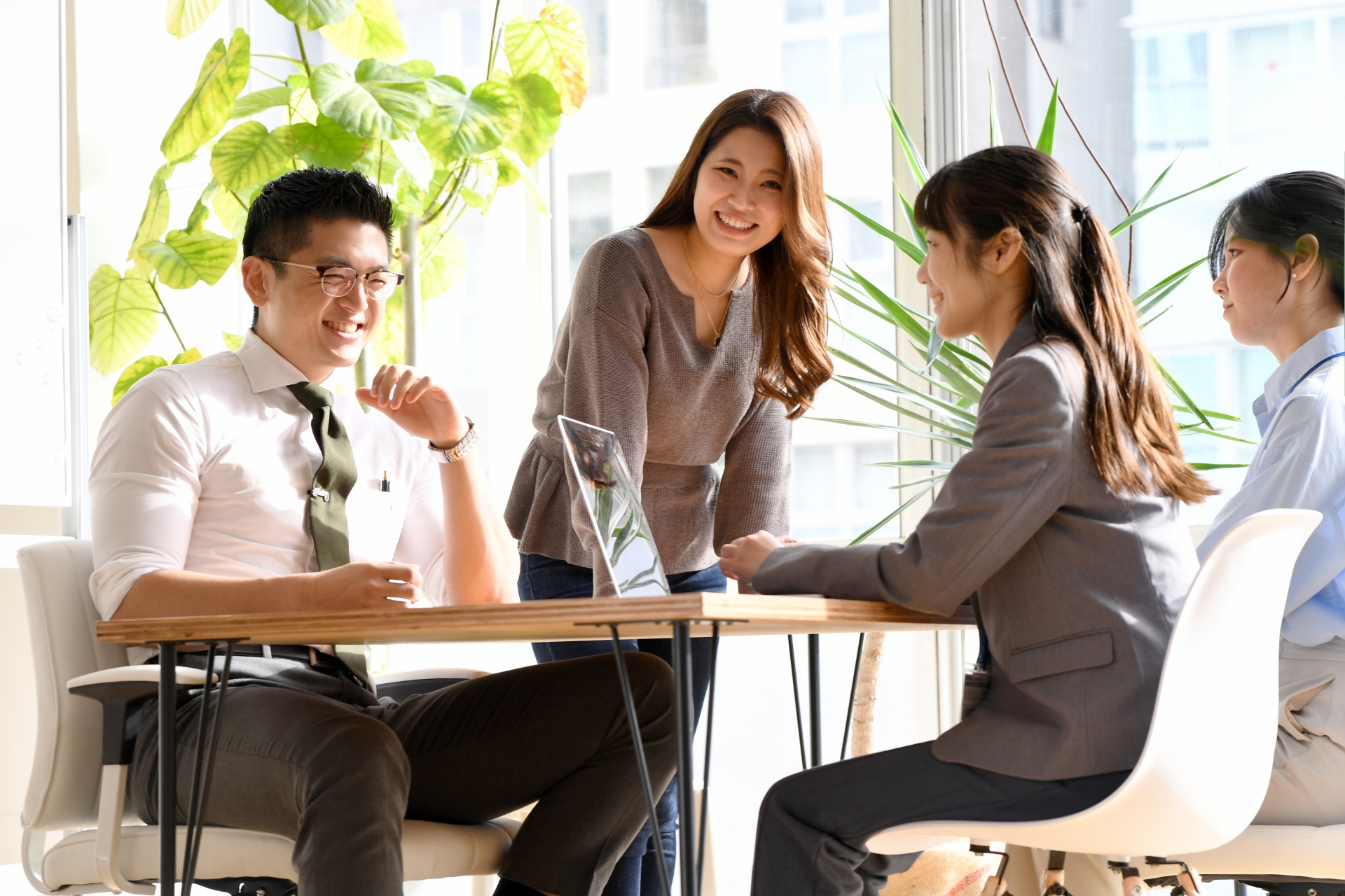 アサーショングループのご紹介~自分も相手も大切にするコミュニケーションの方法を学ぶ~