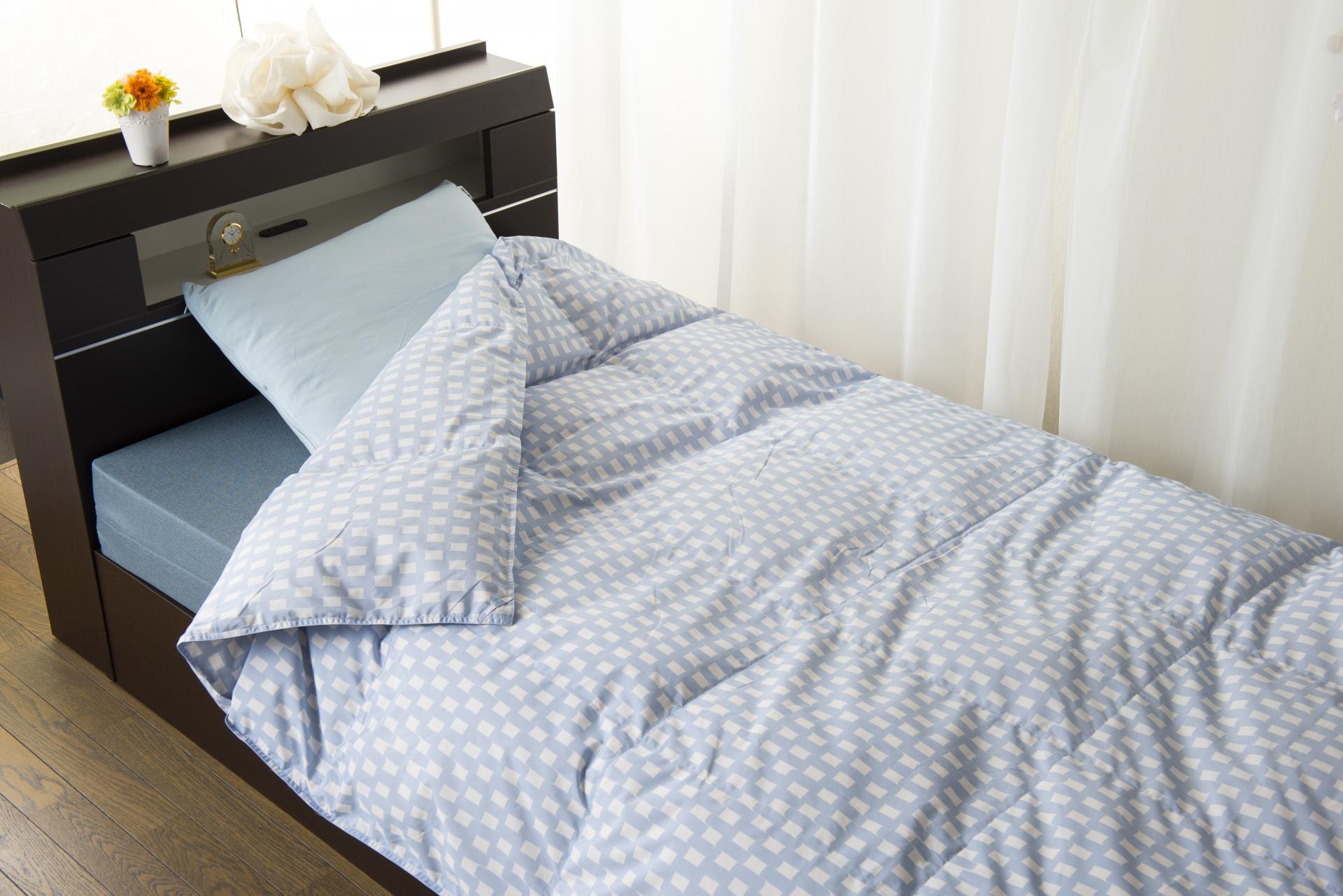 睡眠日誌と睡眠衛生教育