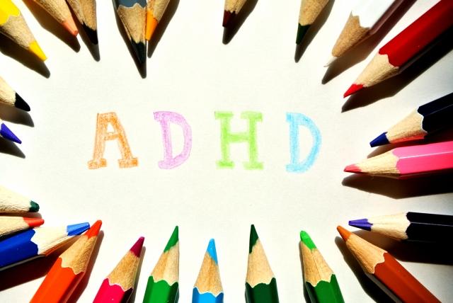 大人の発達障害のADHDと合併する精神科の病気